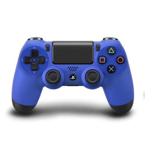 Sony Joystick Dual Shock PS4 - Blue