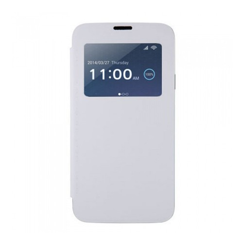 S-View Cover Anymode for Samsung Galaxy S5 - White
