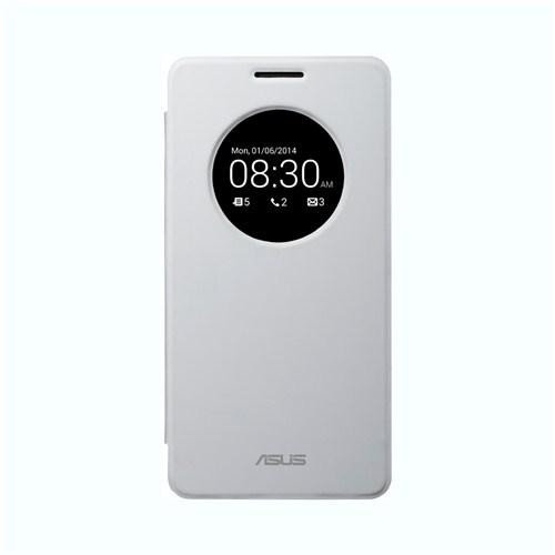 Asus Zenfone 6 View Flip Cover A600CG - White