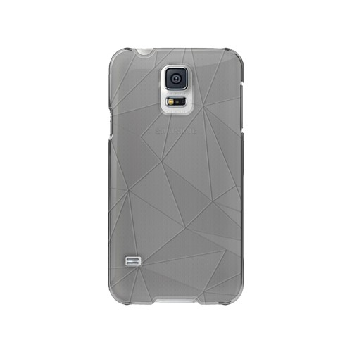 Aprolink Case Origami Crystalized for Samsung Galaxy S5 - Black