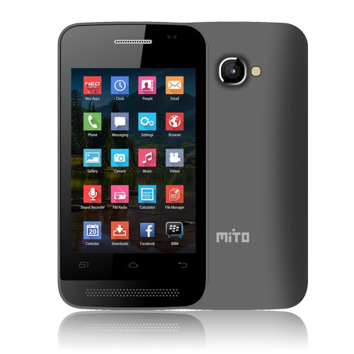 Mito Fantasy Sound A390 Black