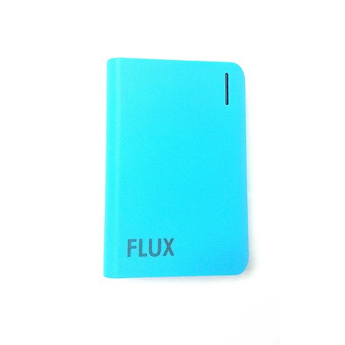 Flux Power Bank Ultima Series 12.000 mAh - Blue