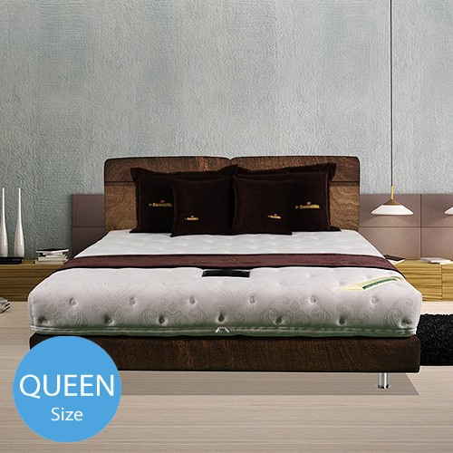 Dunlopillo Sovereign 20 Mattress - 160 x 200 (Queen Size)