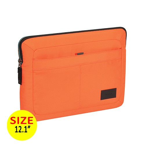 Targus Pouch Bex Sleeve - Nasturtium Light Orange