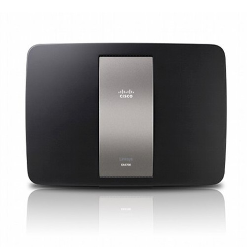 Linksys EA6700 AC1750 Dual-Band Smart Wi-Fi Wireless Router
