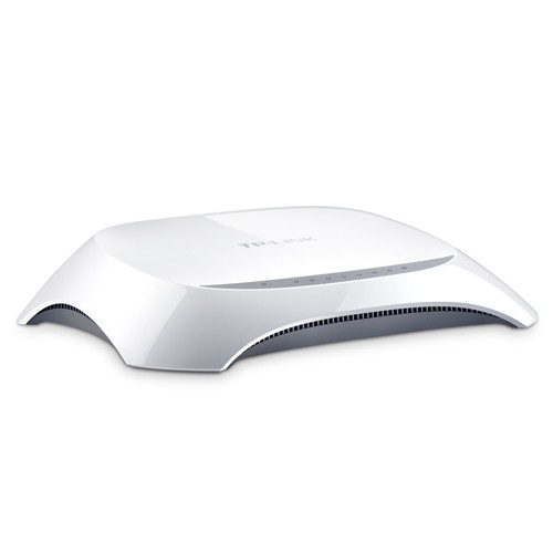 TP-Link Wireless Router TL-WR840N