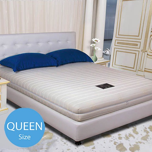The Luxe Armonie Zipper Matrress - 160 x 200 (Queen Size)