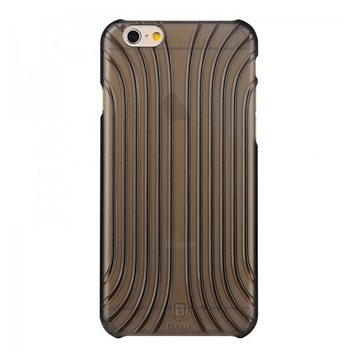 Baseus Shell Case for iPhone 6 4.7 Inch - Black