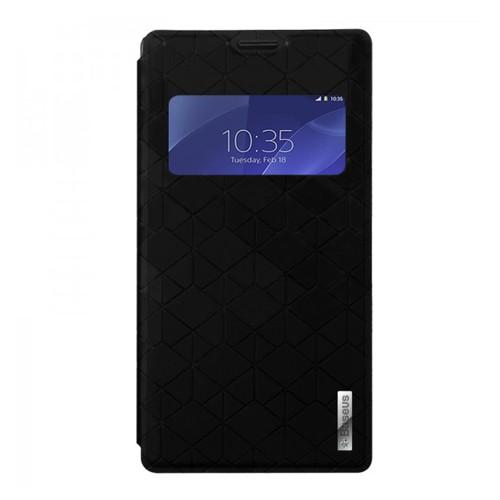 Baseus Brocade Flip Case Sony Xperia T3 - Black