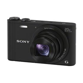 Sony Cyber-shot Camera DSC-