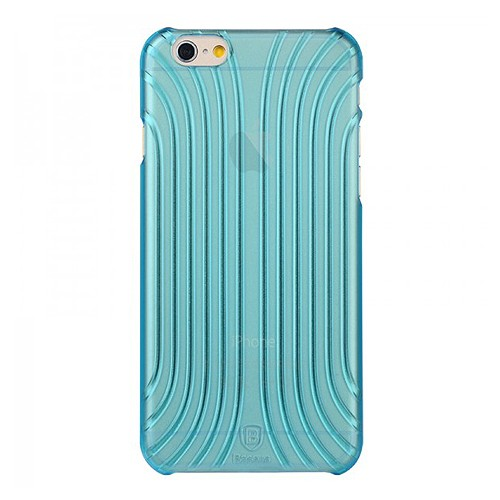 Baseus Shell Case for iPhone 6 4.7 Inch - Blue
