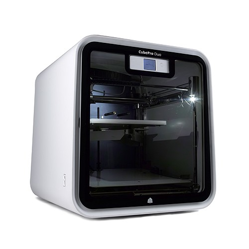 CubePro Printer 3D Duo