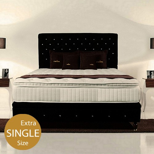Dunlopillo Spinal Back Care Mattress - 120 x 200 (Extra Single Size)