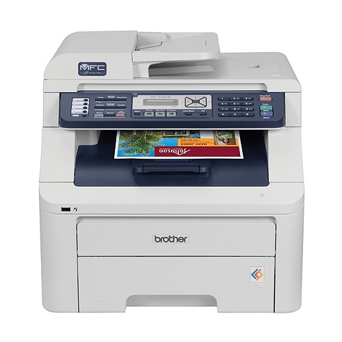 Printer Brother MFC9320CW