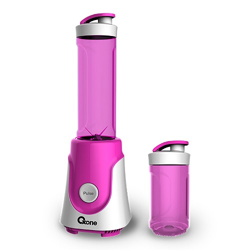 Oxone Professional Hand Blender OX-853 250W - Pink
