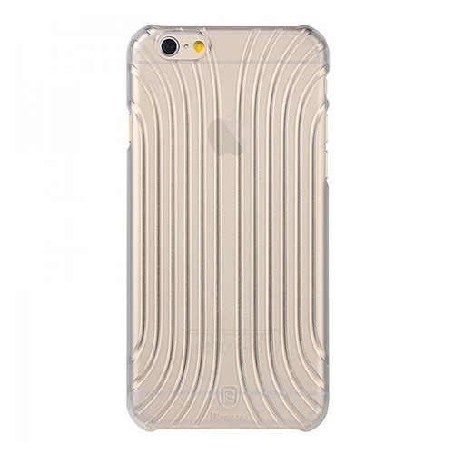 Baseus Shell Case for iPhone 6 4.7 Inch - White