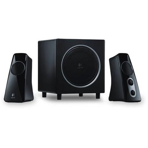 Logitech Speaker Z523 - Black