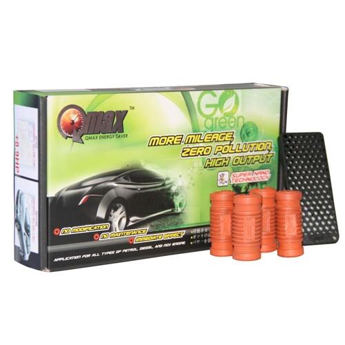 Qmax Nano Air & Fuel Combo 1 4