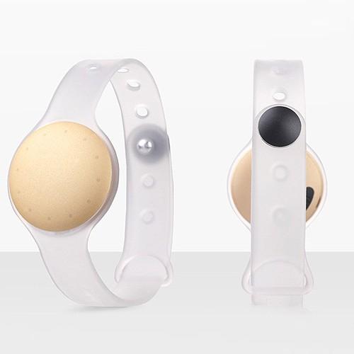 Baseus Wrist strap For Misfit Shine - White