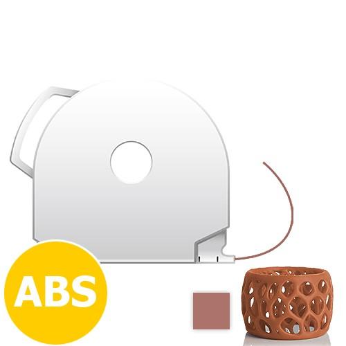 CubePro Cartridge ABS - Bronze