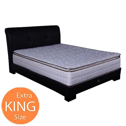 Dunlopillo Edelweis Mattress 30 cm - 200 x 200 (Extra King Size)