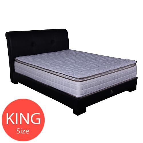 Dunlopillo Edelweis Mattress 30 cm - 180 x 200 (King Size)