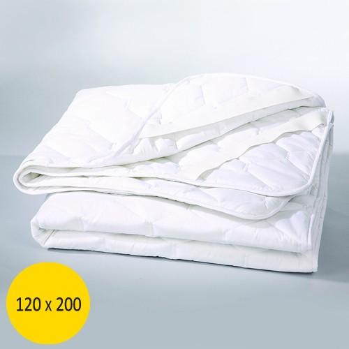 Dunlopillo Pelindung Matras 100% Dacron Washable (120 x 200)