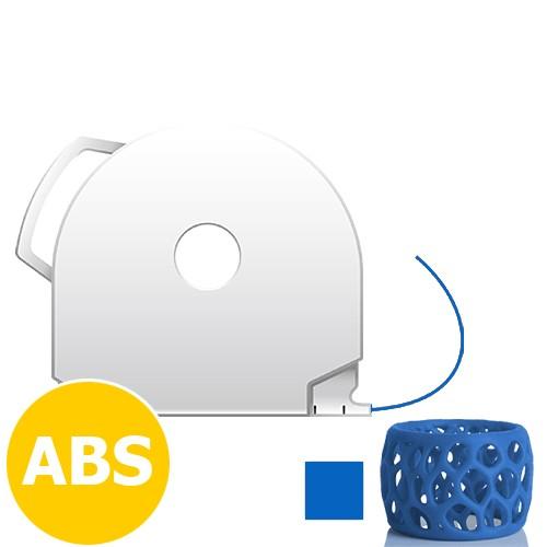 CubePro Cartridge ABS - Navy Blue