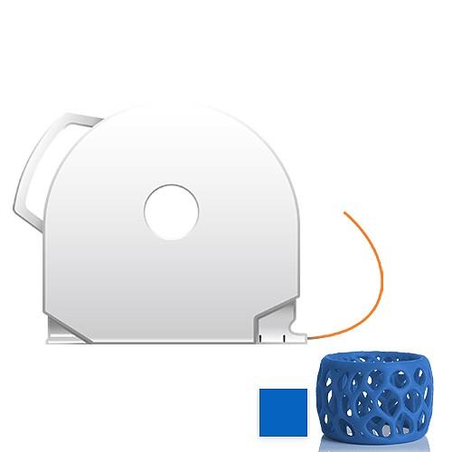 CubePro Cartridge PLA - Navy Blue