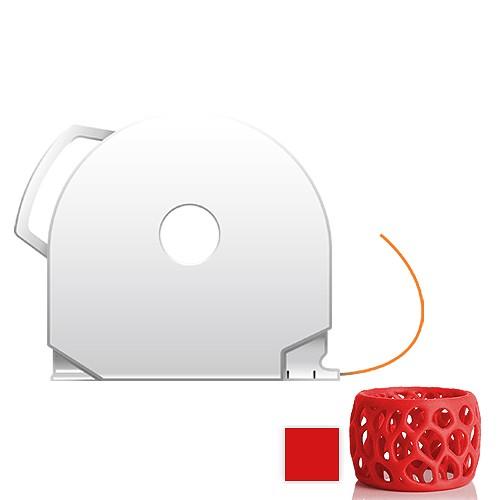 CubePro Cartridge PLA - Red
