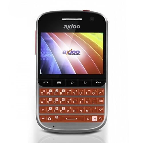 Axioo Picophone 2 GBC Red