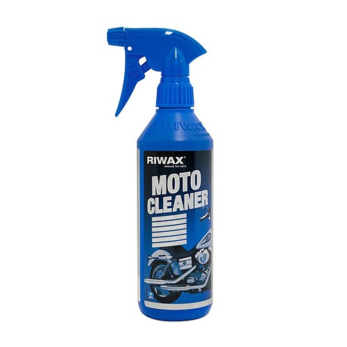 Riwax Moto Cleaner - 500 ml
