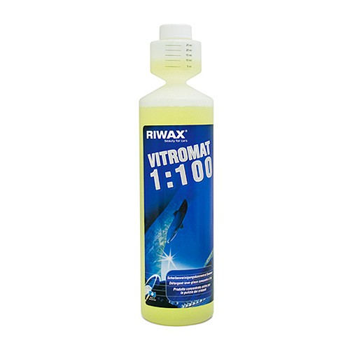 Riwax Vitromat 1:100 - 500 gr