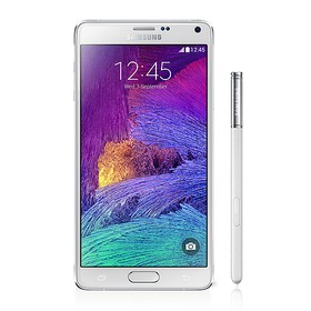 Samsung Galaxy Note 4 - Whi