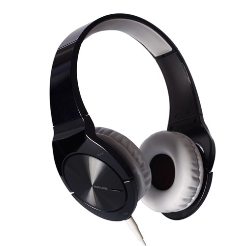 Pioneer Headphone SE MJ751 - Black