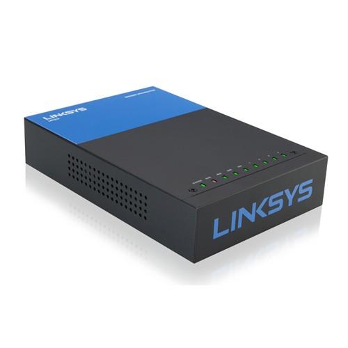 Linksys LRT214-AP Gigabit VPN Router