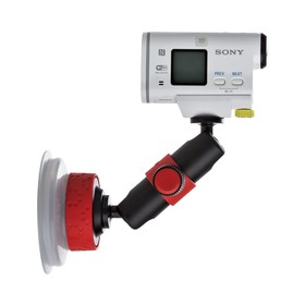 Joby Suction cup & Locking