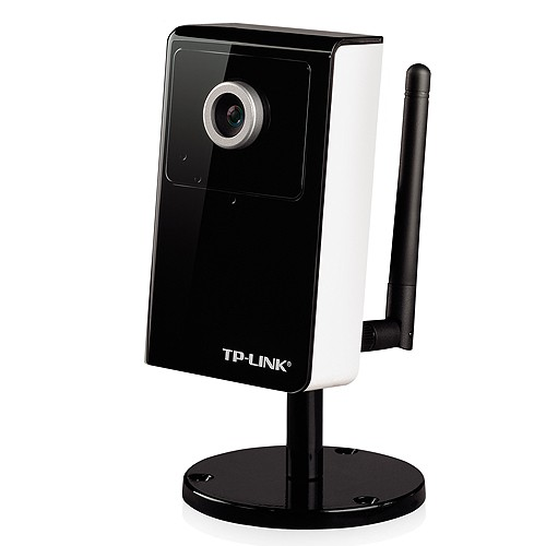 TP-Link Wireless 2-Way Audio Surveillance Camera TL-SC3130G