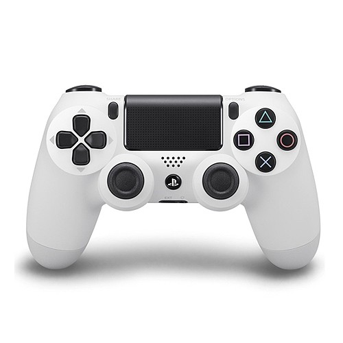 Sony Joystick Dual Shock PS4 - White