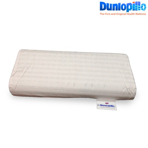 Bantal Tidur Dunlopillo Ergo Latex Medium
