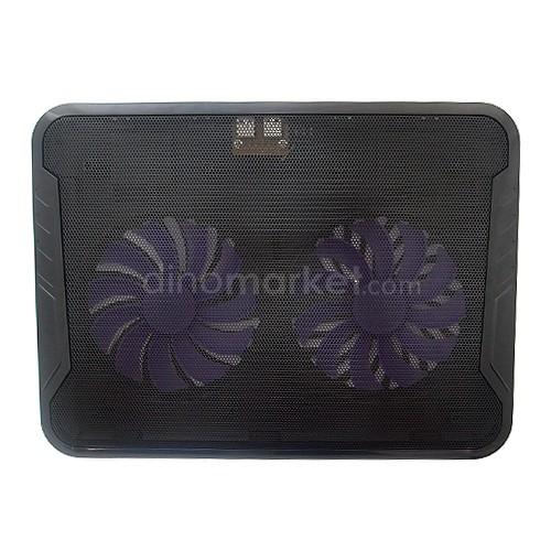 Kipas Pendingin Laptop Portabel KX 02