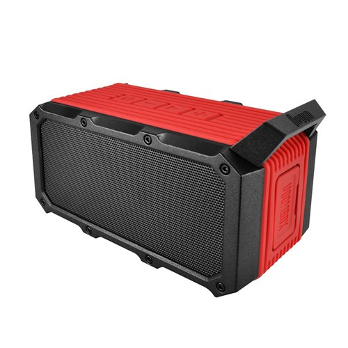 Divoom Bluetooth Speaker Ongo - Red