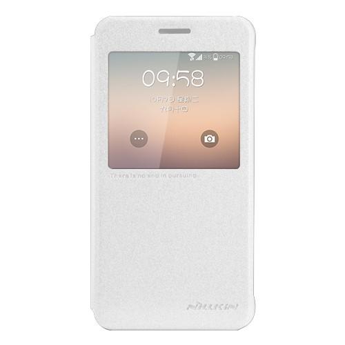 Nillkin Sparkle for Samsung Galaxy Alpha - White