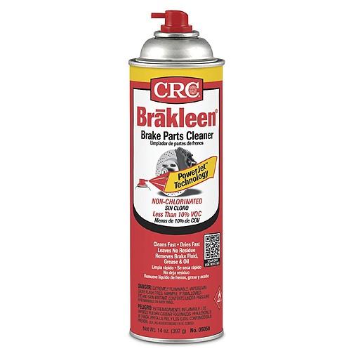 CRC Brakleen Power Jet 05050 - 14oz