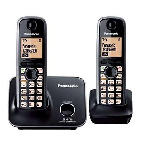 Panasonic Cordless Telephone KX-TG3712