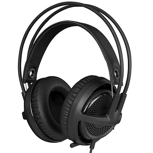 SteelSeries Headset Siberia V3 - Black