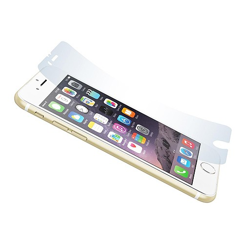 Power Support Screen Protector for iPhone 6 2Front - Anti Glare