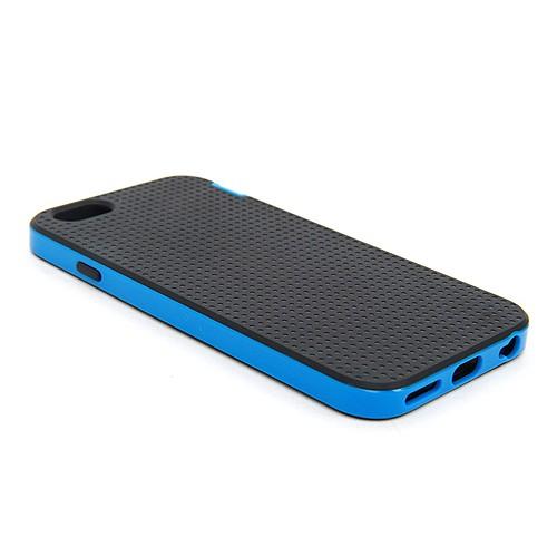 Case iPhone 6 Plus iDot - Black Blue