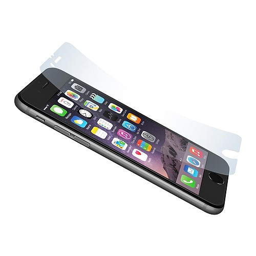 Power Support Screen Protector for iPhone 6 2Front - Crystal Film