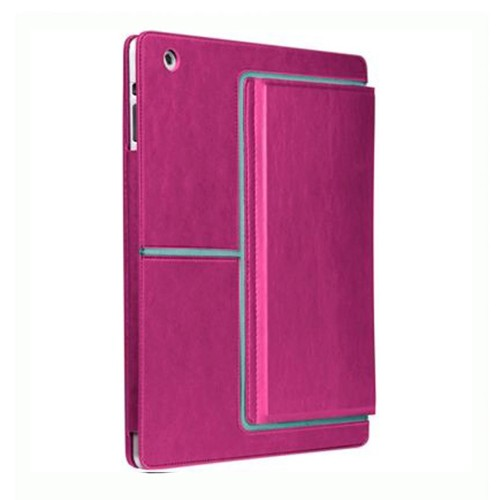 Case-Mate Venture Case for New iPad - Pink